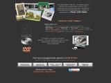 Site vitrine (html - css)