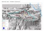 Cartographie d'un bassin visuel